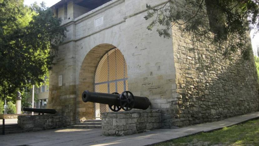 Специалисты утвердили границы охраны турецкой крепости XVIII века в Ан