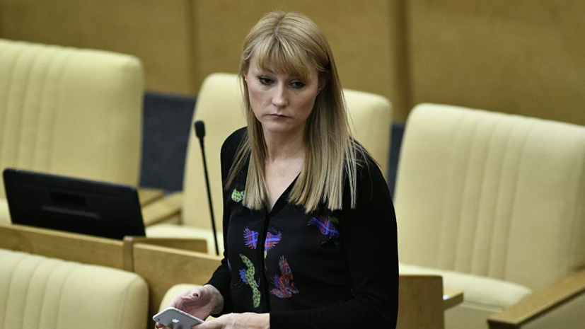 Журова объяснила причины низкой узнаваемости спортсменов-олимпийцев в России