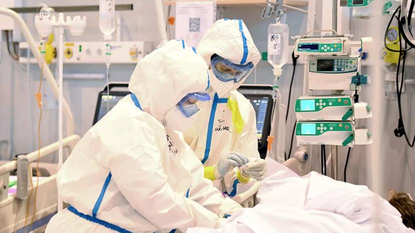 Названы возможные последствия острой фазы коронавируса