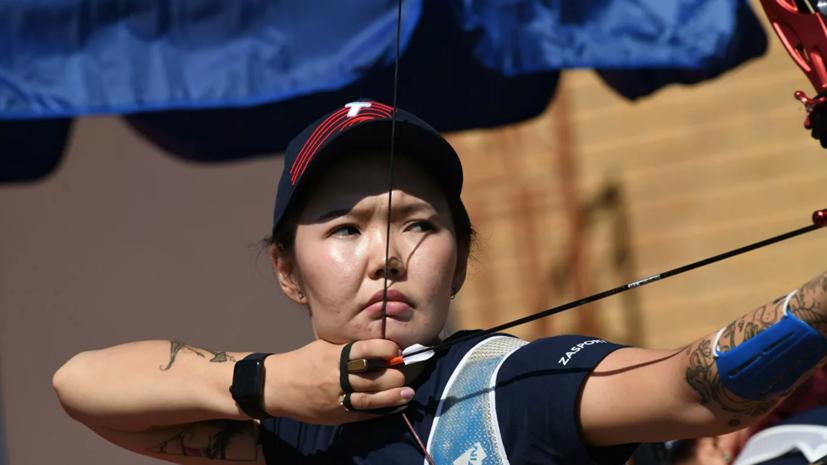 Гомбоева рассказала о своём самочувствии после потери сознания на Олимпиаде