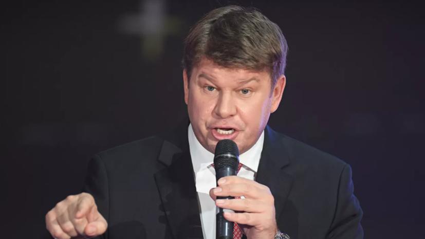 Губерниев выразил недовольство из-за отказов спортсменов от интервью на Играх в Токио