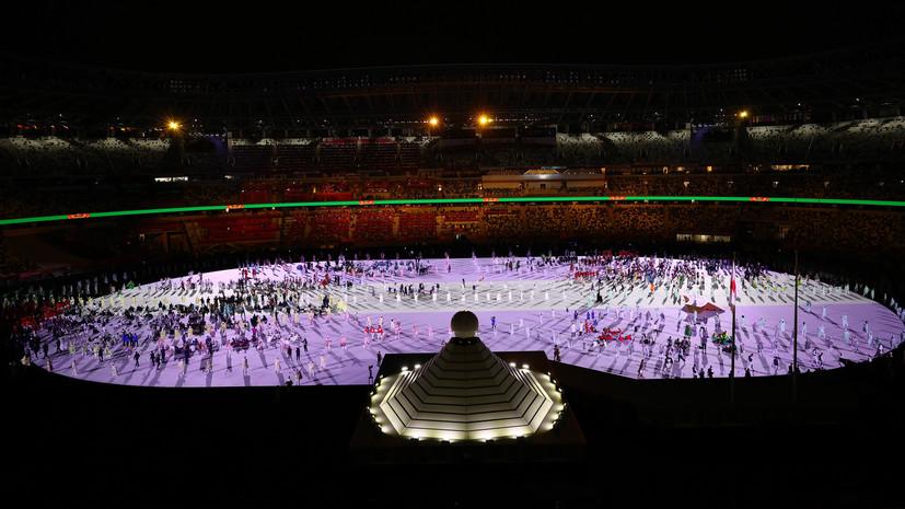 Михайлов уверен, что у российских спортсменов всё получится на Играх в Токио