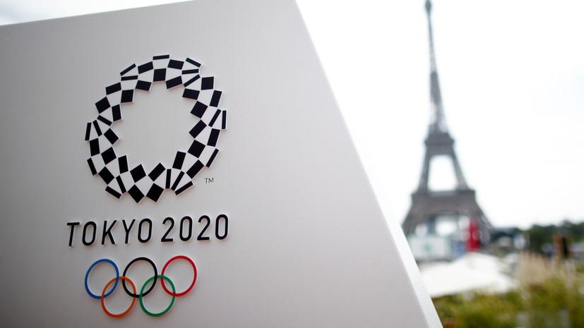 Швейцарский барьерист дисквалифицирован с ОИ в Токио за допинг
