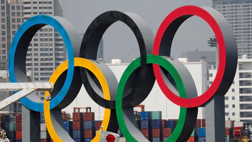 Сообщения о переносе соревнований по гребле на Олимпиаде оказались сбоем