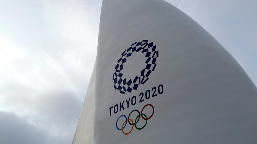 Российские гребчихи вышли в полуфинал соревнований парных двоек на ОИ в Токио