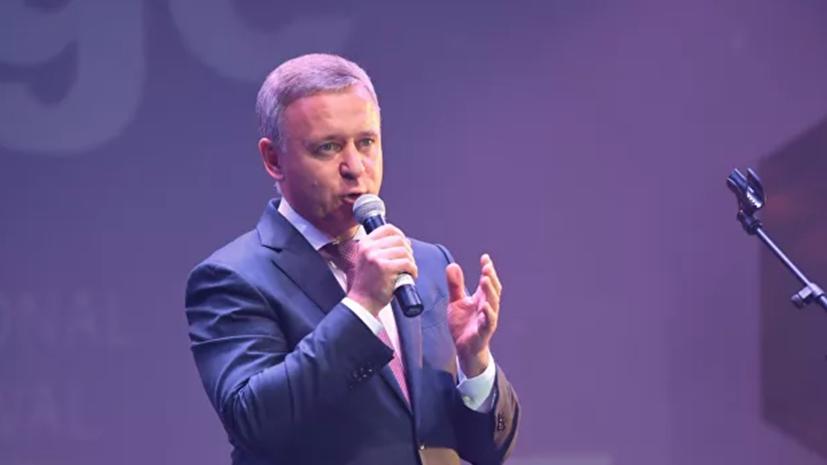Мэр Южно-Сахалинска заболел коронавирусом