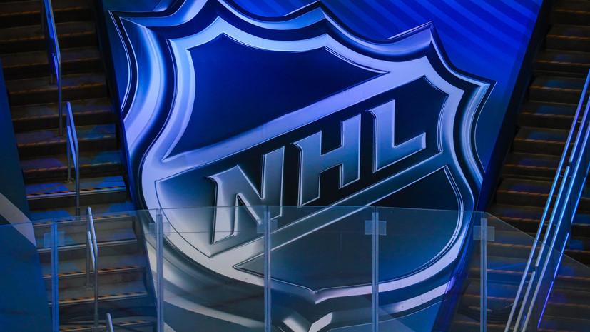 «Нэшвилл» выбрал россиянина Свечкова в первом раунде драфта НХЛ