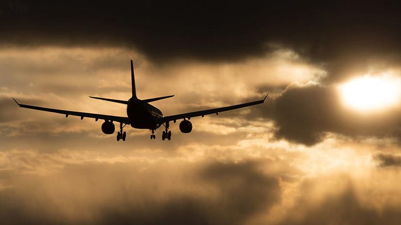 С 9 августа: Россия возобновляет авиасообщение с курортами Египта, а также с Бахрейном, Молдавией и Доминиканой