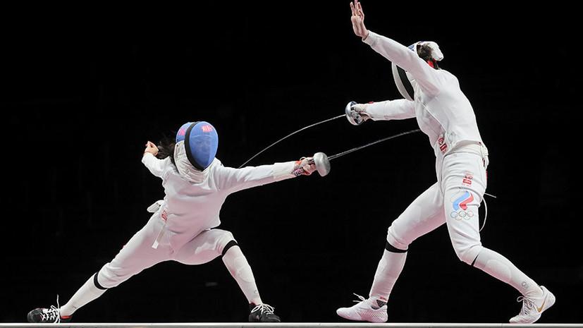 Долгая надежда на медаль: как шпажистка Муртазаева удивила всех на Играх в Токио