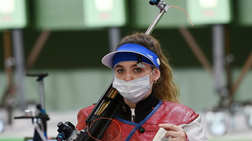 Мишустин поздравил Галашину с серебром Олимпиады в Токио