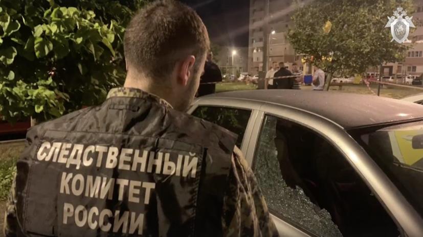 «Дело поставлено на контроль центрального аппарата СК»: в Ставрополе убит замначальника отдела угрозыска