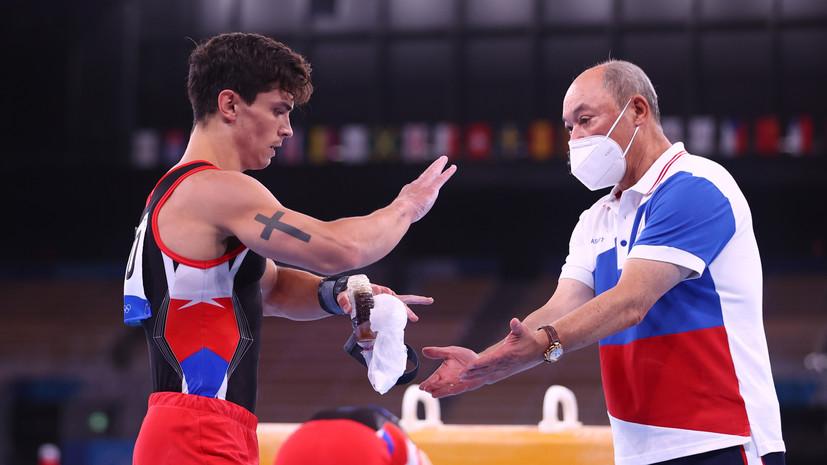 Жертва на грани безумия: почему поступок Далалояна обязан вдохновить сборную России по спортивной гимнастике
