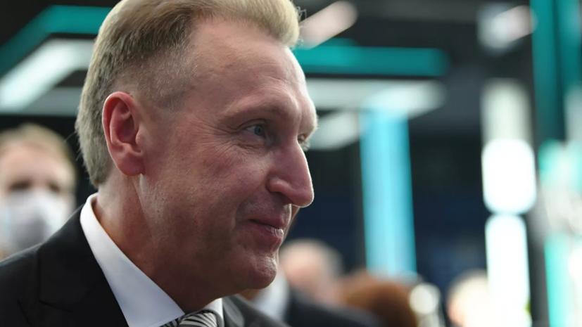 Шувалов назначен председателем госкорпорации «ВЭБ» на пять лет