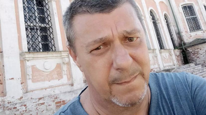 Умер российский продюсер Алексей Мускатин