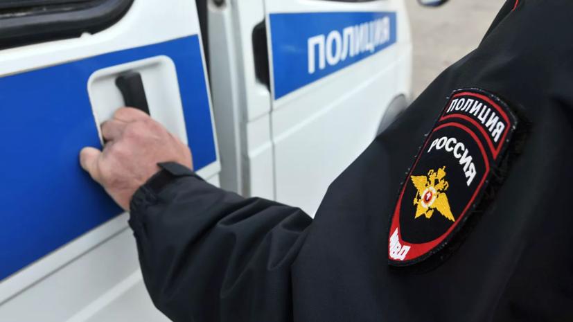 В Ленобласти возбудили дело в отношении стрелявшего в полицейских мужчины