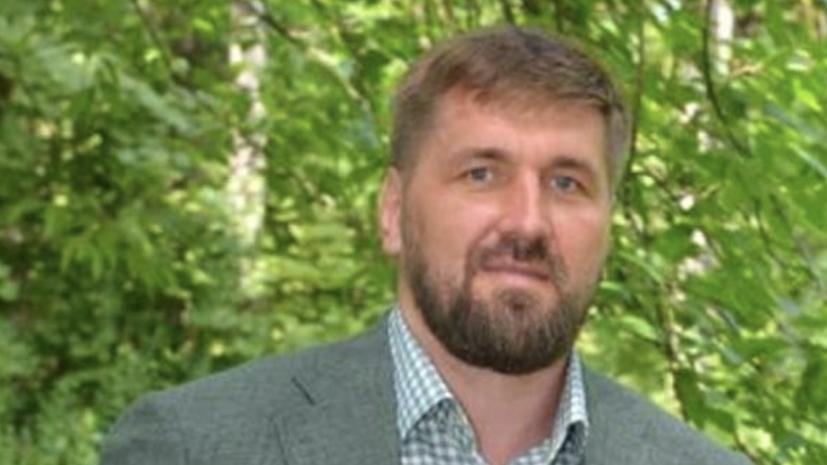 Минаков заявил о намерении баллотироваться в Госдуму