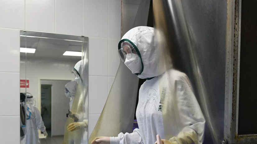 В Казахстане за сутки выявили 6631 случай коронавируса