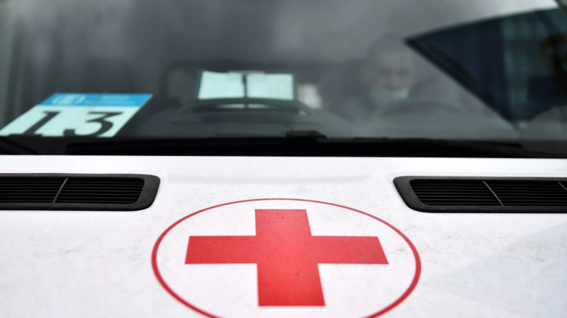 Один человек погиб в результате падения дельтаплана в Башкирии