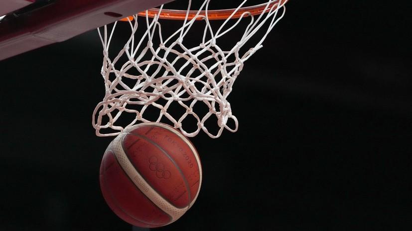 Россия проиграла США в женском турнире по баскетболу 3×3 на Олимпиаде