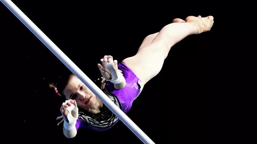 Российские гимнастки выиграли квалификацию в многоборье на ОИ