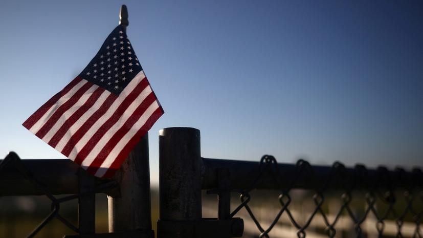 В США заявили, что продолжат наносить авиаудары в Афганистане