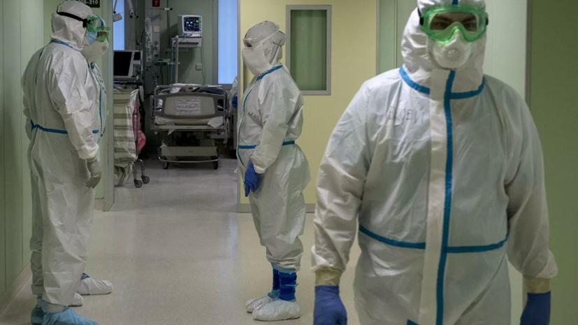 В Казахстане за сутки выявили 6637 новых случаев коронавируса