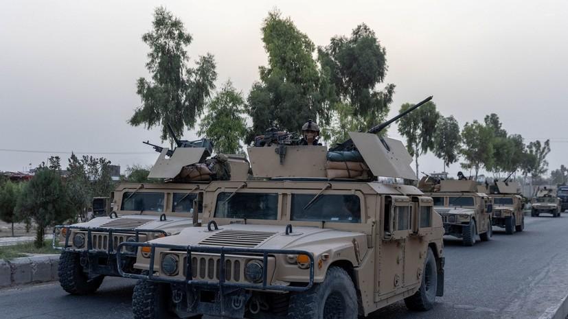 ООН сообщила о рекордном числе жертв среди мирных жителей в Афганистане