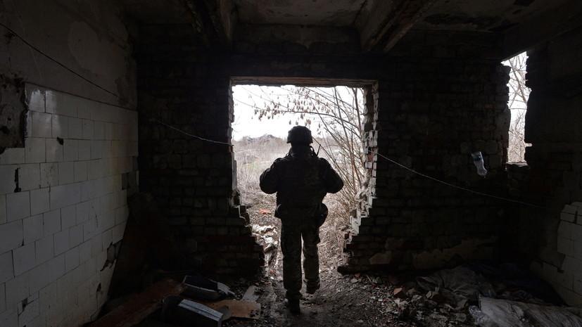 Экс-замминистра Украины призвал готовить армию к«освобождению» Донбасса