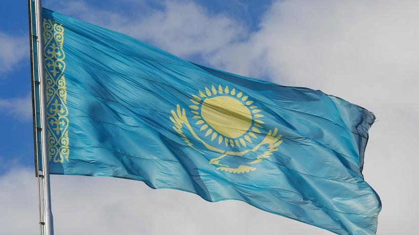 Нацбанк Казахстана впервые более чем за год повысил базовую ставку
