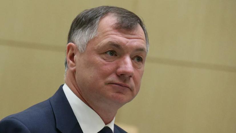 Хуснуллин назначен куратором Росреестра