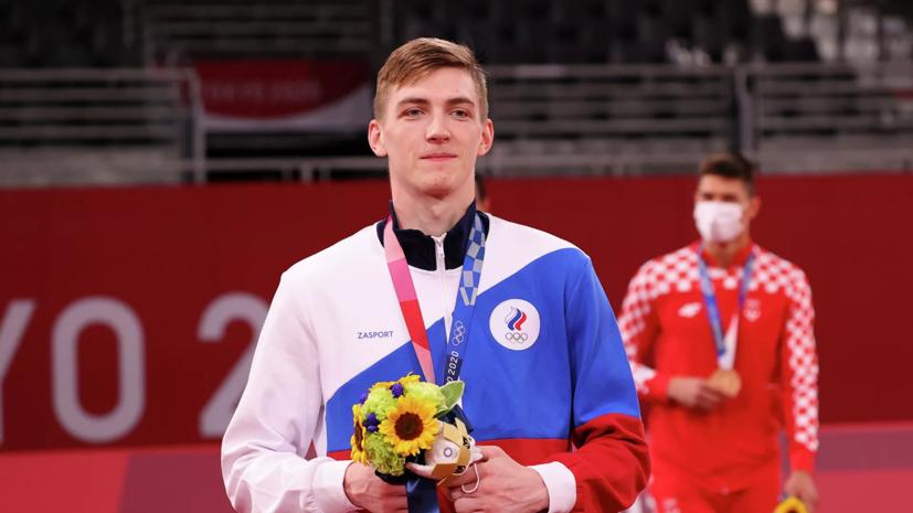 Олимпийский чемпион Храмцов рассказал, кому подарит призовую машину за победу на Играх