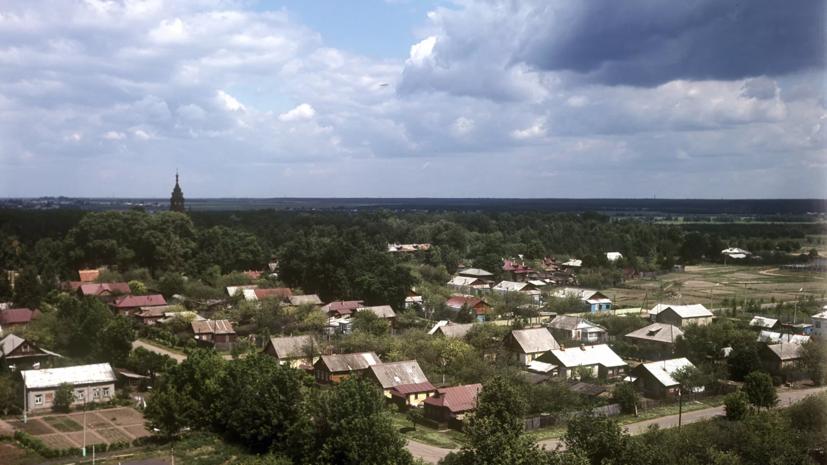 В Павловском Посаде появился новый туристический маршрут