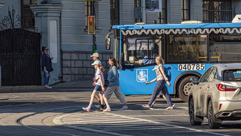 В московском транспорте выявили более 130 тысяч безбилетников с начала года