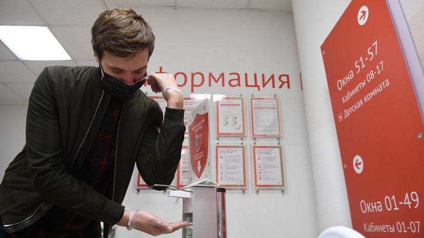 Эксперимент по маркировке антисептиков начнётся в России 1 августа