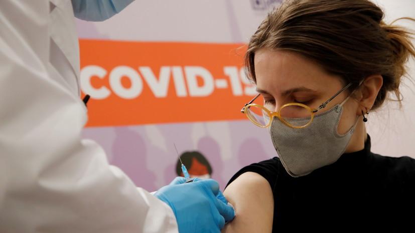 Венгрия открывает въезд для вакцинированных россиян