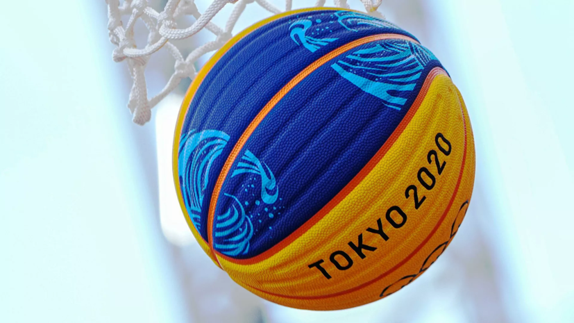Мужская сборная России по баскетболу 3×3 узнала соперника по плей-офф ОИ в Токио