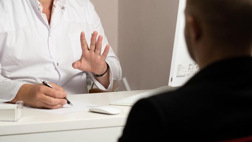 Вирусолог рассказал, когда переболевшим COVID-19 нужно обращаться к врачам