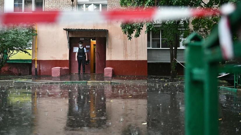 Жительница Новокузнецка рассказала, как спасла выпавшего из окна ребёнка