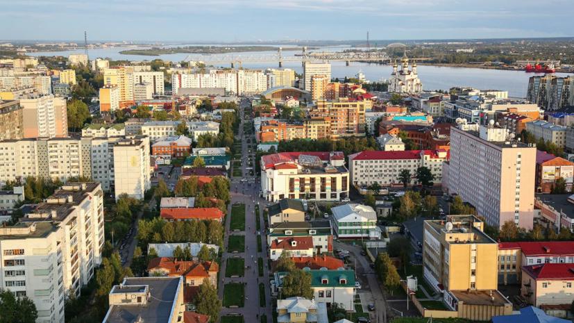 Климатолог заявил о возможности затопления двух городов России