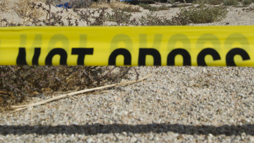 Fox: четыре человека погибли при крушении самолёта в Калифорнии