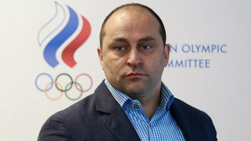 В Госдуме поддержали просьбу теннисиста Медведева об отстранении журналиста на ОИ