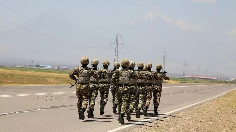 Турция и Азербайджан обсуждают создание тюркской армии
