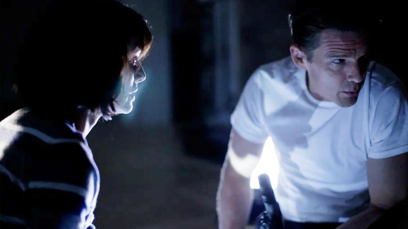 Беззаконие с экрана: на показе фильма «Судная ночь навсегда» в США открыли стрельбу