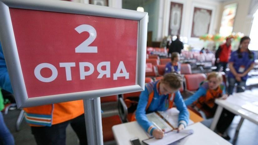 В Оренбургской области усилили проверки в детских лагерях из-за COVID-19
