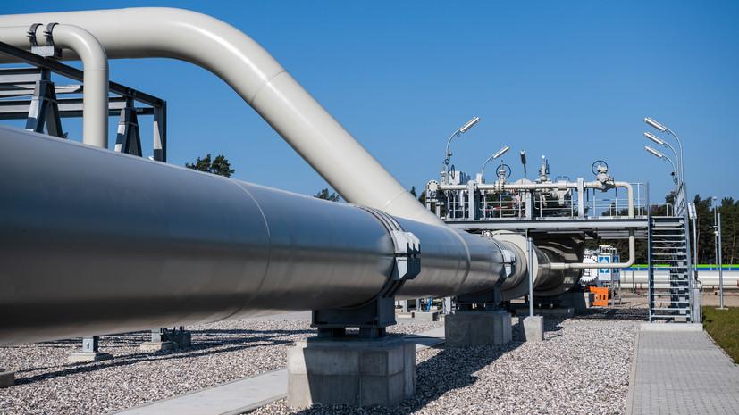 «Cанкции США не всесильны»: Nord Stream 2 сообщила о готовности «Северного потока — 2» на 99%