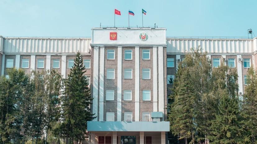 Власти Хакасии ужесточают антикоронавирусные ограничения