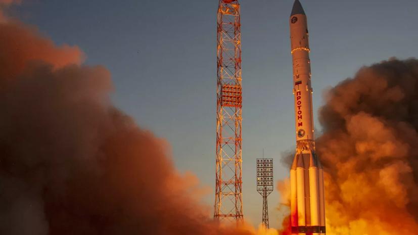 Специалисты ЦУП скорректировали орбиту МЛМ «Наука»