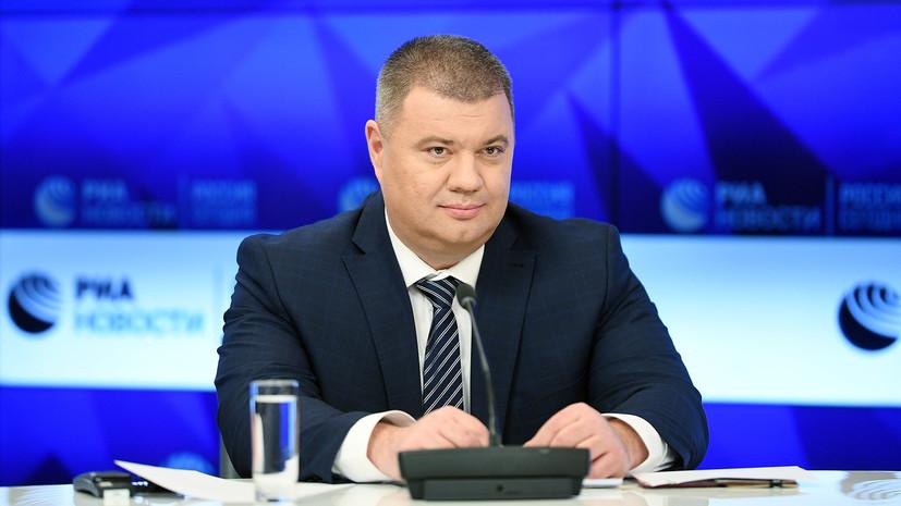 «Если предложат, я дам показания»: экс-сотрудник СБУ Прозоров — об участии в заседаниях ЕСПЧ по иску РФ против Украины