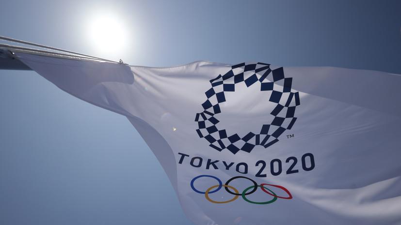Греческих синхронисток поместили под наблюдение на ОИ в Токио из-за коронавируса