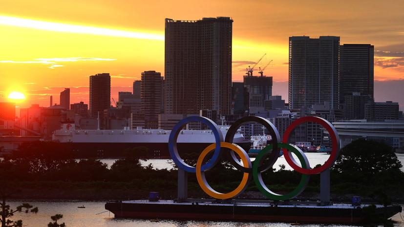В шестой день на ОИ в Токио будет разыграно 17 комплектов медалей